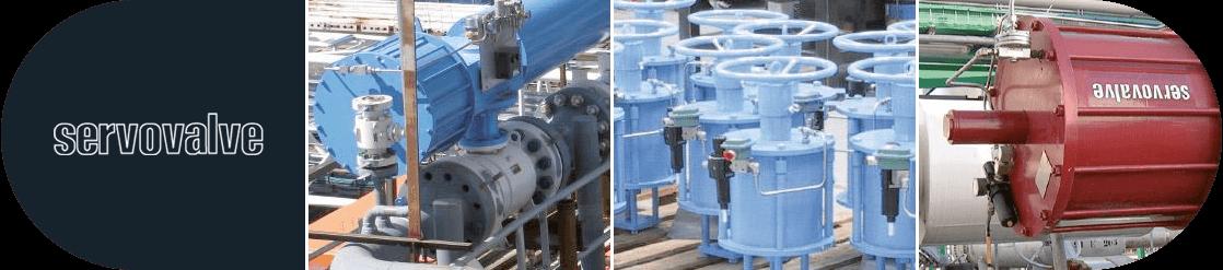 servovalve, actuator, valve actuator, hydraulic valve actuator, pneumatic valve actuator, Gas Over Oil valve Actuator, Compact valve Actuator, Fast Acting valve Actuator, valve ACTUATOR FOR NUCLEAR POWER UNIT